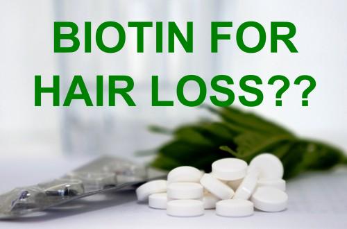 Natural hair loss treatment | Hairlosstalk with Michael