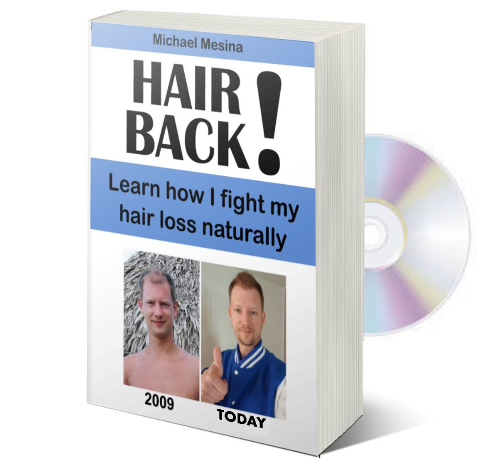 RepliCel RCH-01 – Hair loss cure in 2019??? | Natural hair
